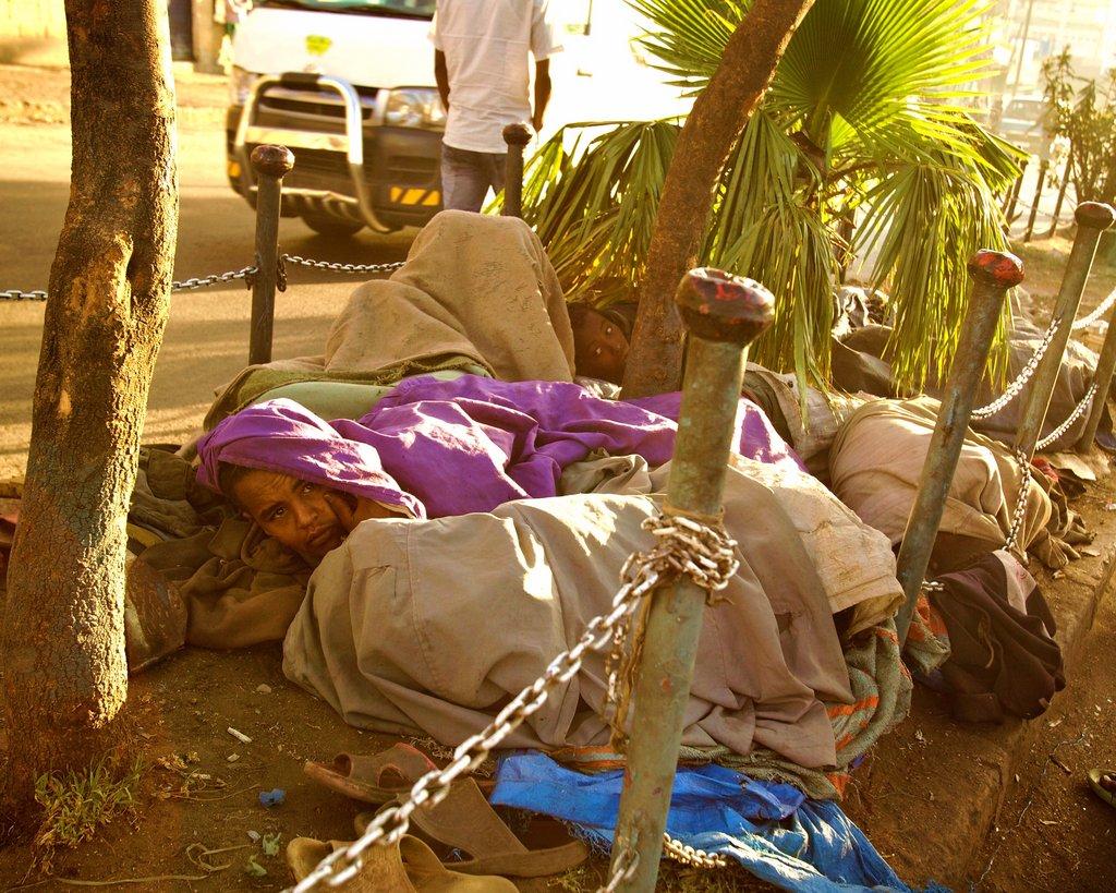 Help These Children Avoid Further Suffering
