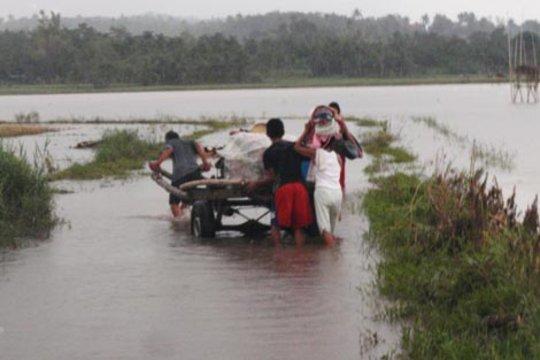 Philippines, Flooding & Landslides