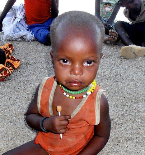 Benson Ekutan, Turkana, Kenya