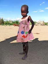 Phoebe Ekaran, Turkana, Kenya