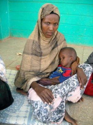Nutrition services, Ethiopia