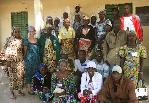 Empowering an AIDS-Free Generation in Cameroon