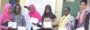 Alkan's Community Nursing Scholars, Class of 2015
