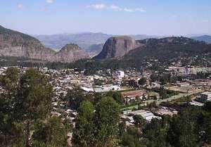 Dessie, Amhara region, Ethiopia