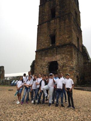 Old Panama - Cultural Trip