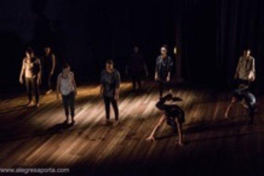 At Risk Children Dance for Social Change