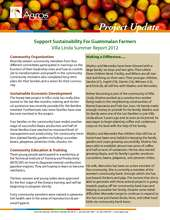Villa Linda Update (PDF)