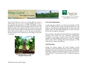 Villla_Linda_Autumn_2007_Update.pdf (PDF)