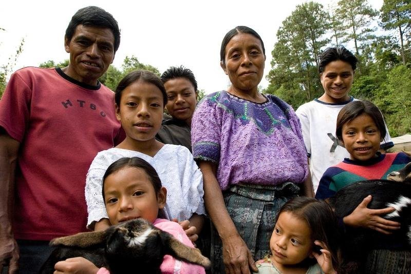 Support Sustainability for Guatemalan Farmers