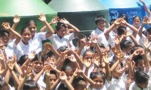 Safe Water for Indigenous Schools & Villages