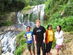Kimbutan MHP Water Supply