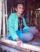 Takilay Tribal Woman