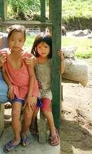 B'laan Children in Saranggani Province