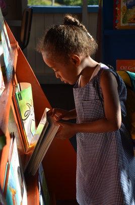 Education for underprivileged children in Fiji