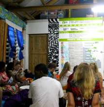 Teachers dinner