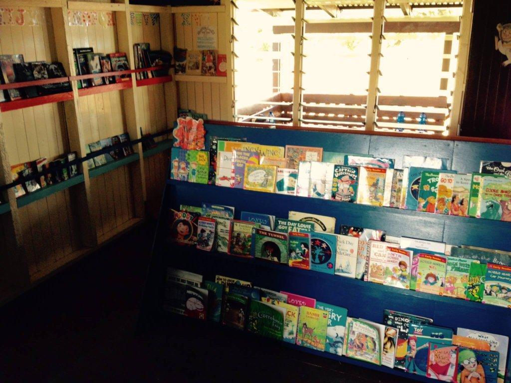 Educational Capacity Building in Fiji