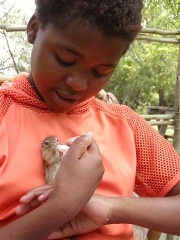 Help 125 SA kids to care for their environment