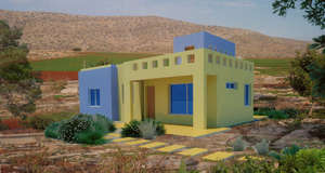 Signed off: 119 sq. m, 3 bedrooms!