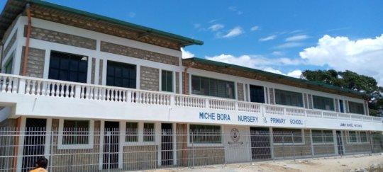 School March 2021