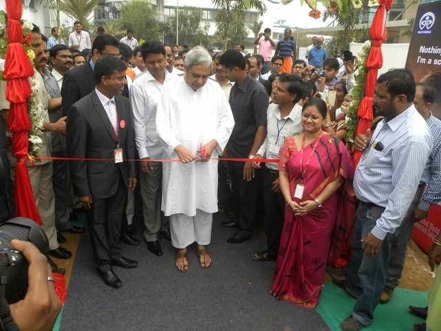 Little Scientist V- inauguration by Chief Minister