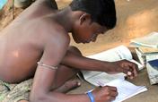 Give a smile to 3000 slumchildren to attend school