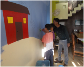 Cartoon Creation Workshop