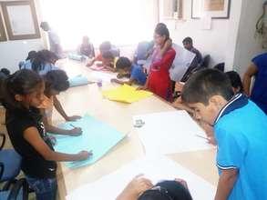 Workshop _ Child Identity