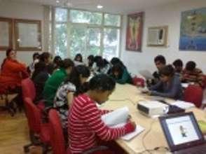 Workshop _Dealing with Exam Pressure with Children