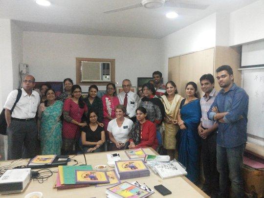 Family Strengthening Workshop