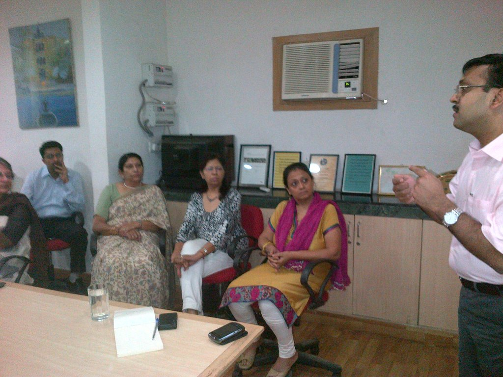 "Workshop: ""Managing Children with Special Needs"""