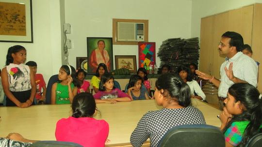 workshop on listening skills