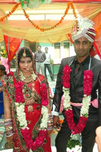 Abha's Wedding