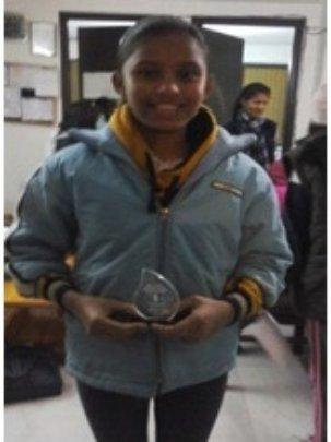 Sarita - Success story