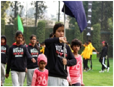 Annual Sports Day-2