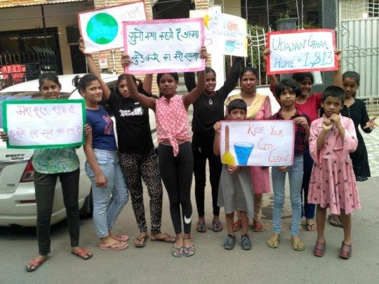 Swachhata hi Seva Campaign