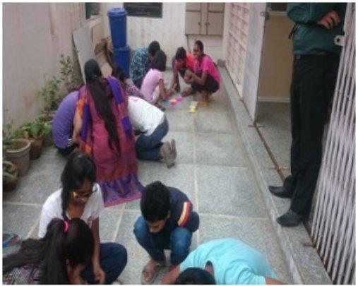 Genpact visit, Noida homes