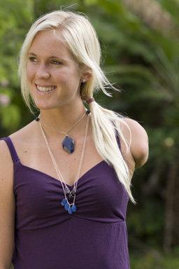 Bethany Hamilton, pro surfer & honorary JewelGirl