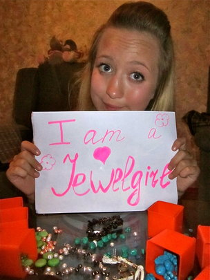 I am a JewelGirl
