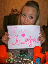 I am a JewelGirl