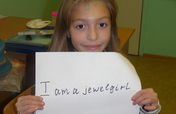 I am a JewelGirl. What Kind of Girl Are You?