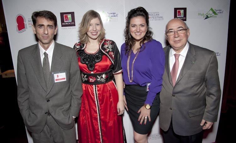 High Atlas Foundation Board Members