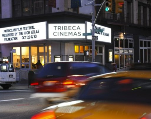 Moroccan Film Festival, Tribeca Cinemas, 2010