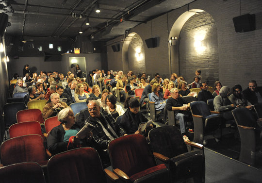 Moroccan Film Festival: Tribeca Cinemas, 2010