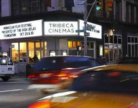 Moroccan Film Festival, Tribeca Cinemas, 2010