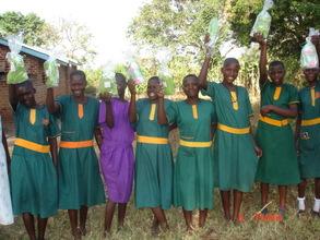 Empowering Girls!