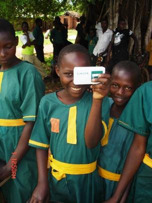 Keep 1000 Ugandan Girls in School