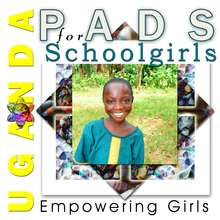 Support the Pads for Schoolgirls Project