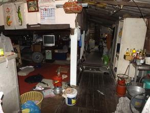 Inside Bell & Bams home