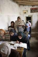 AIL Women's Learning Class