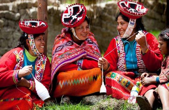 Weaving Cooperative